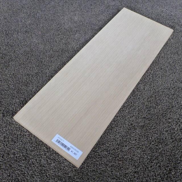 ホワイトオーク 柾目 450×15×160