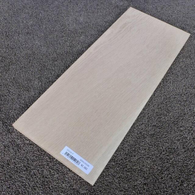 ホワイトオーク 柾目 450×15×180