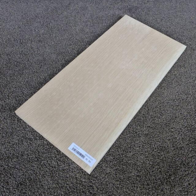 ホワイトオーク 柾目 450×15×210