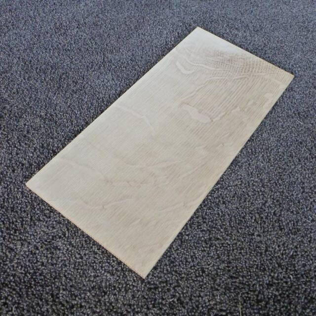 ホワイトオーク 柾目 300×6×140