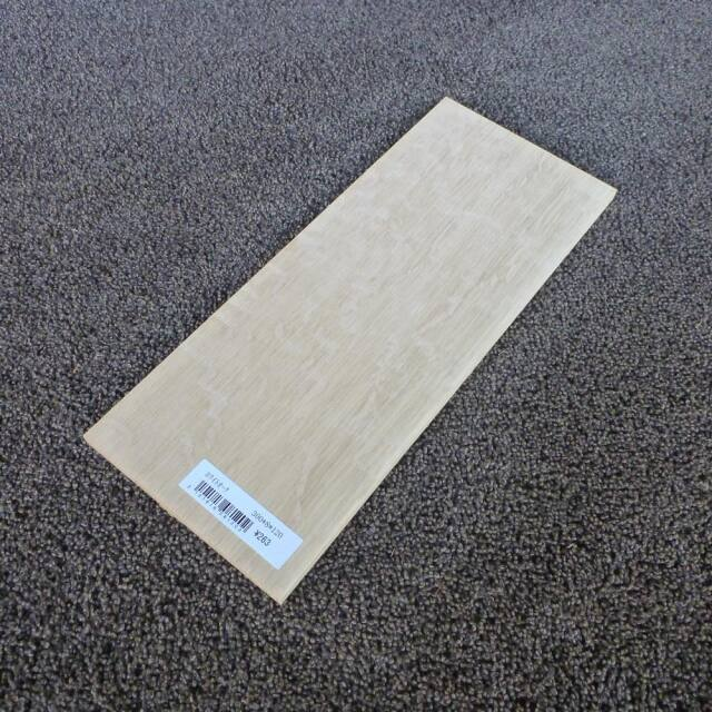 ホワイトオーク 柾目 300×8×120