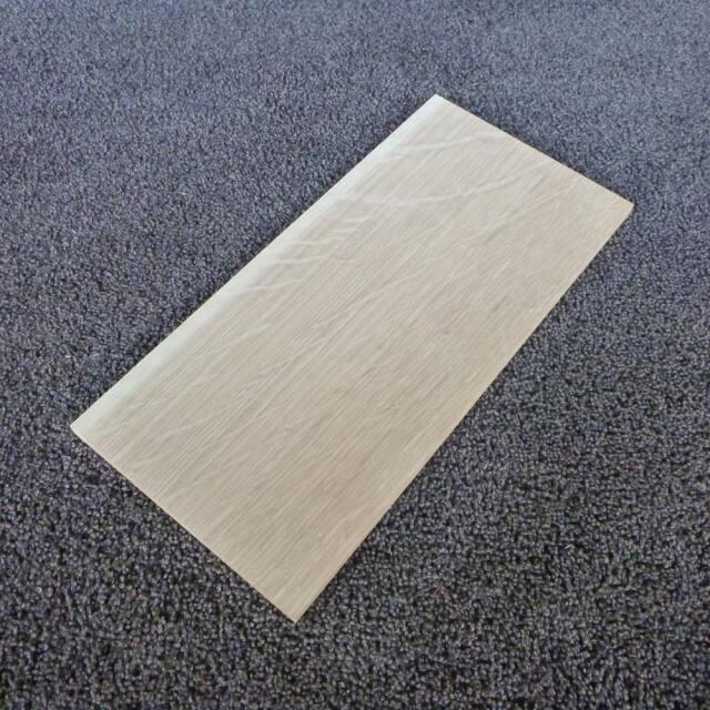 ホワイトオーク 柾目 300×8×140