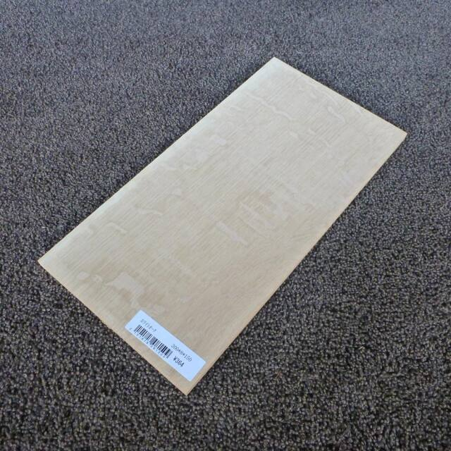 ホワイトオーク 柾目 300×8×150