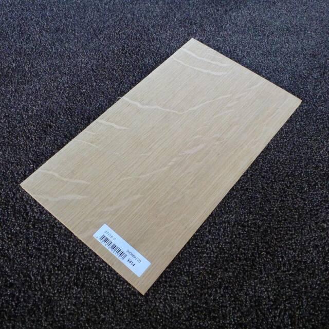 ホワイトオーク 柾目 300×8×170