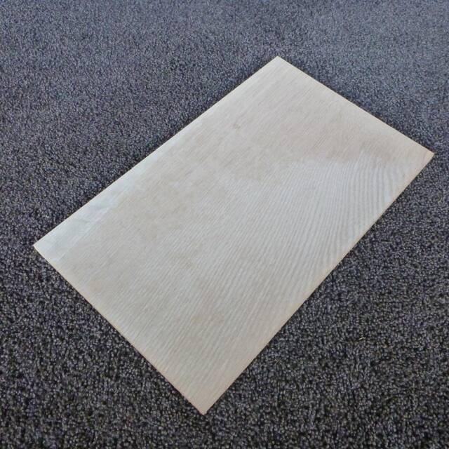 ホワイトオーク 柾目 300×8×180