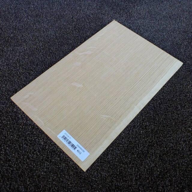 ホワイトオーク 柾目 300×8×190