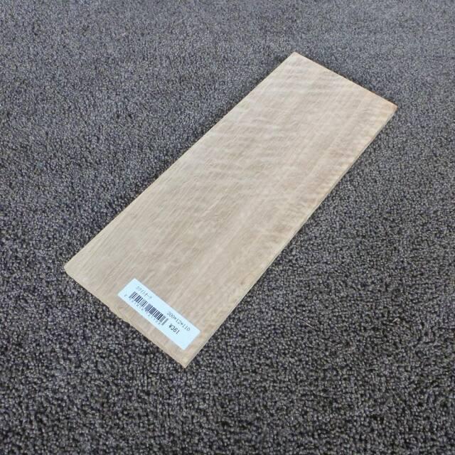 ホワイトオーク 柾目 300×12×110