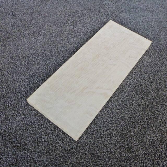 ホワイトオーク 柾目 300×15×120
