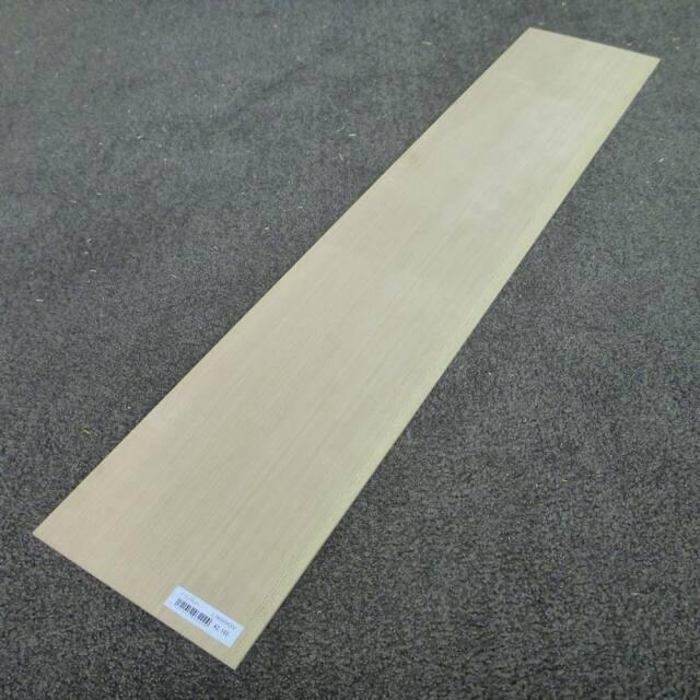 ブラックチェリー 柾目 1000×3×200