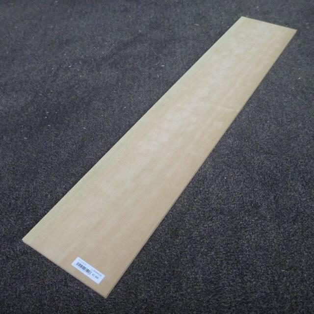 ブラックチェリー 柾目 1000×8×190