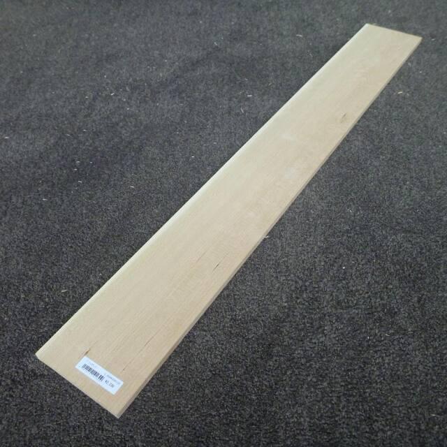 ブラックチェリー 柾目 1000×10×130