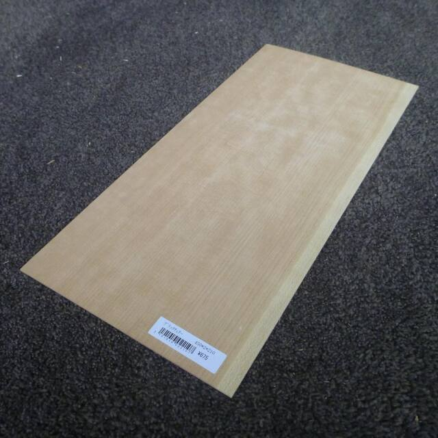 ブラックチェリー 柾目 450×2×210