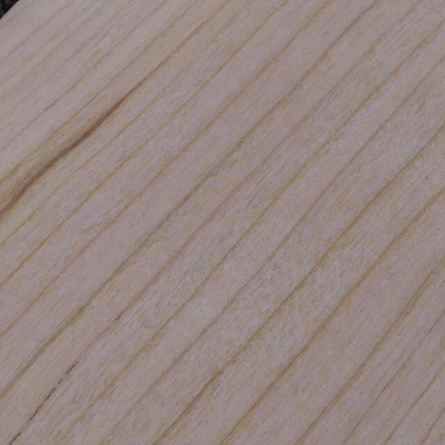 ブラックチェリー 柾目 450×12×130