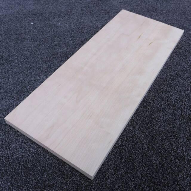 ブラックチェリー 柾目 450×15×180