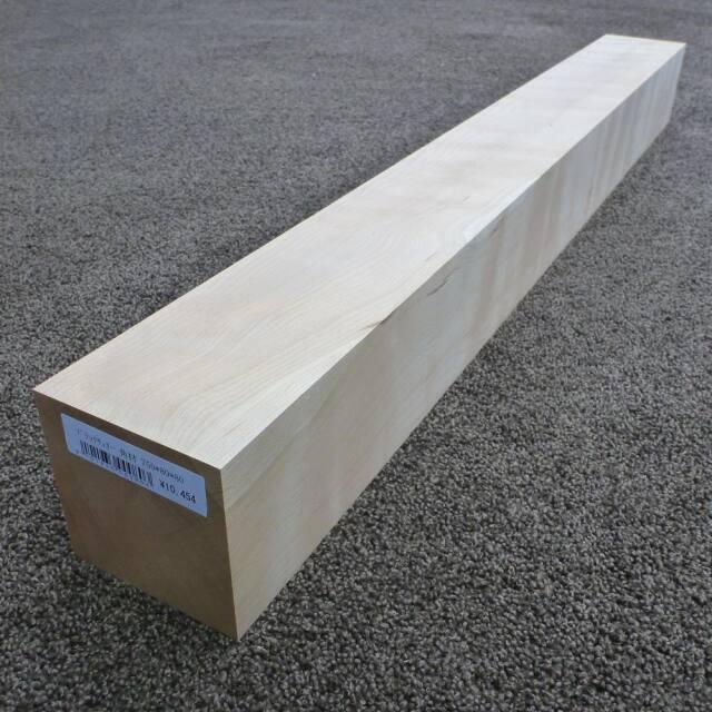 ブラックチェリー 角材 750×80×80