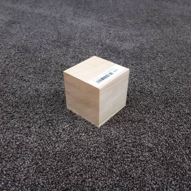 ブラックチェリー 立方体 65×65×65