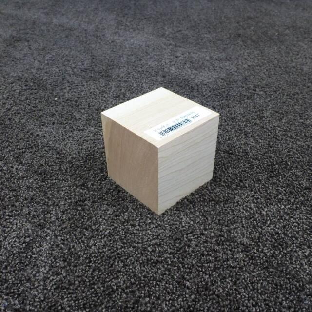 ブラックチェリー 立方体 70×70×70