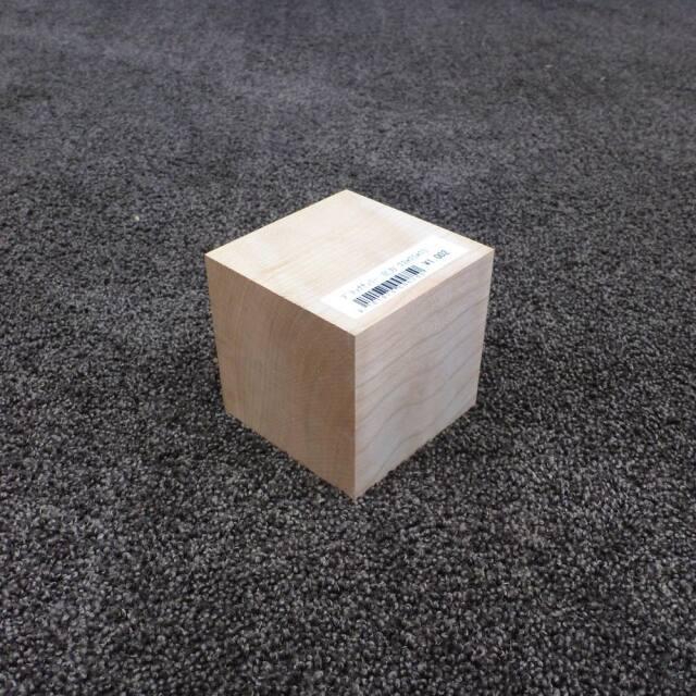 ブラックチェリー 立方体 75×75×75