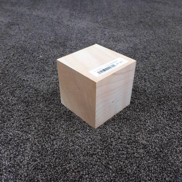ブラックチェリー 立方体 80×80×80