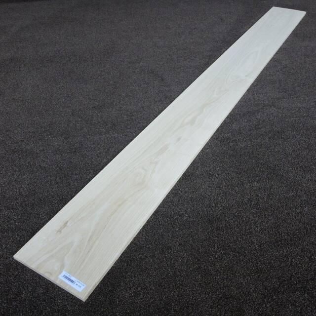 クリ 板目 2000×10×190