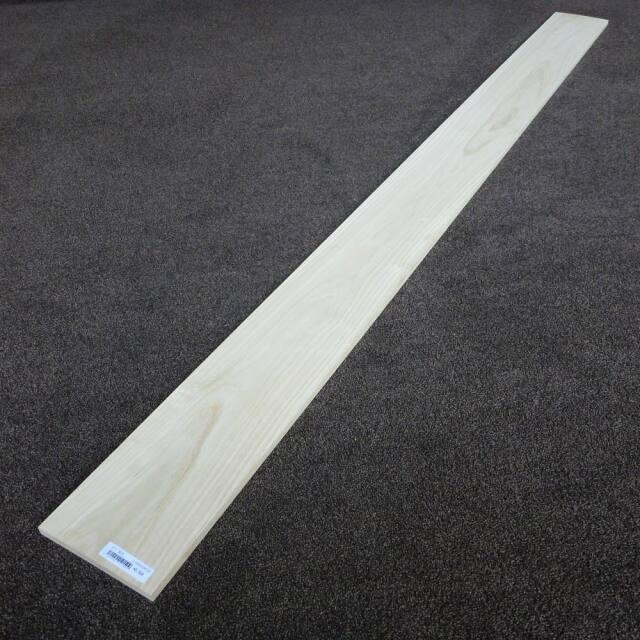 クリ 板目 2000×12×150