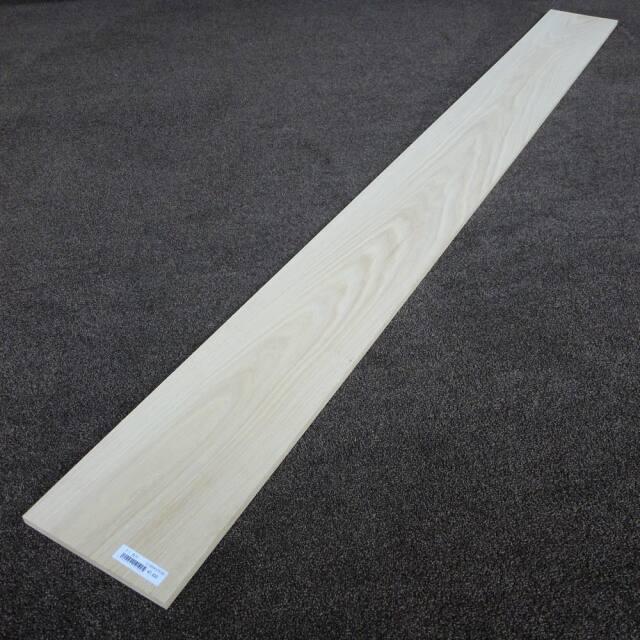 クリ 板目 2000×12×190