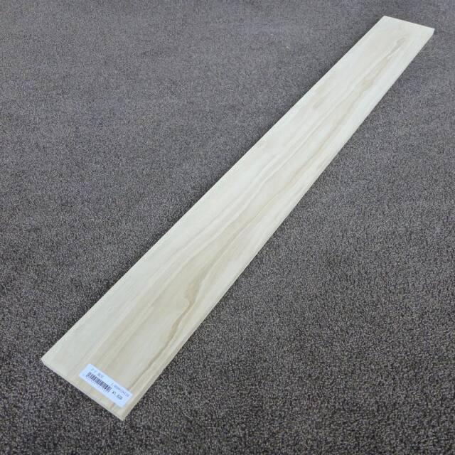 クリ 板目 1000×12×110
