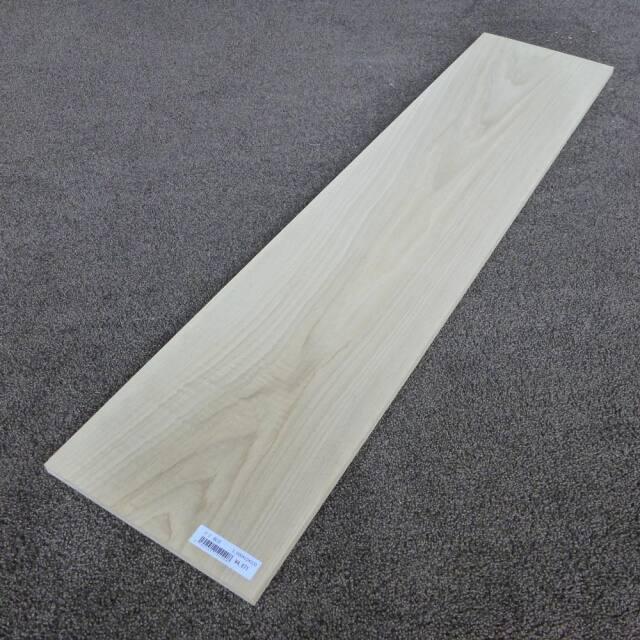 クリ 板目 1000×12×220