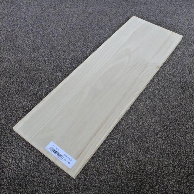 クリ 板目 450×12×150