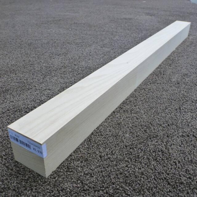 クリ 角材 750×50×50
