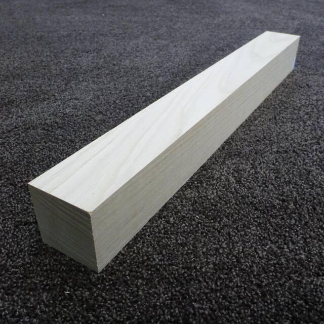 クリ 角材 450×50×50