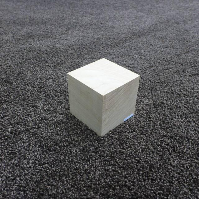 クリ 立方体 55×55×55