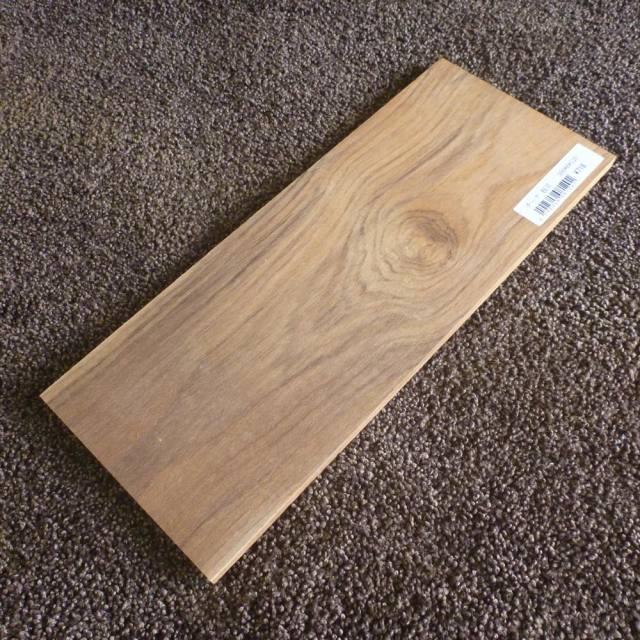チーク板目300×8×120