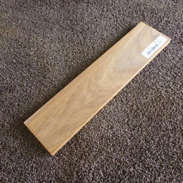 チーク板目300×10×70