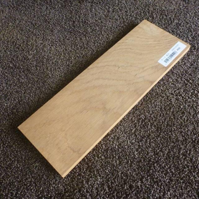 チーク板目300×12×100