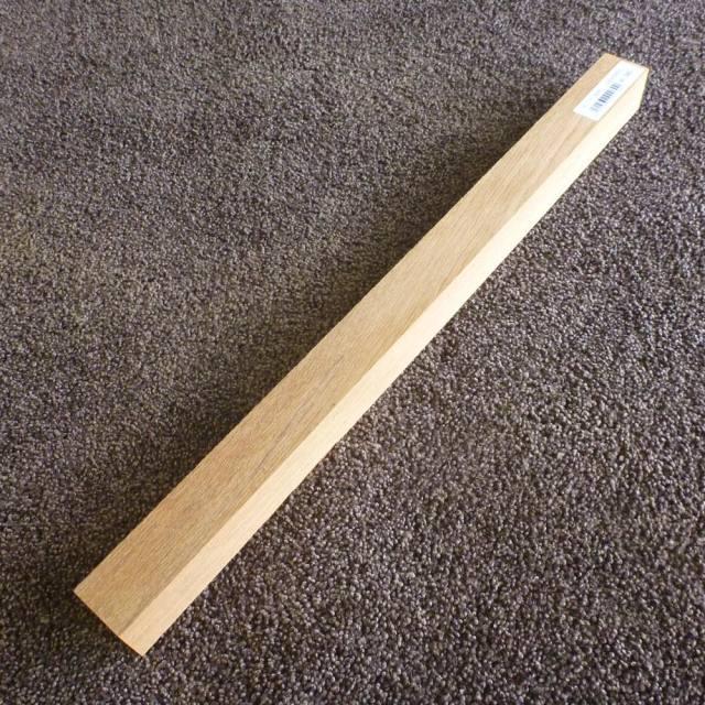 チーク角材450×30×30