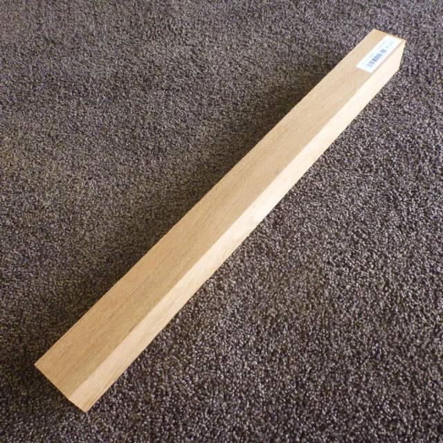 チーク角材450×35×35