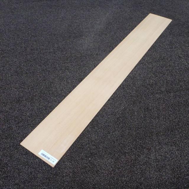 スプルース 柾目 1000×3×130