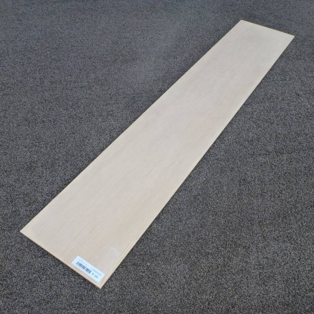 スプルース 柾目 1000×3×190