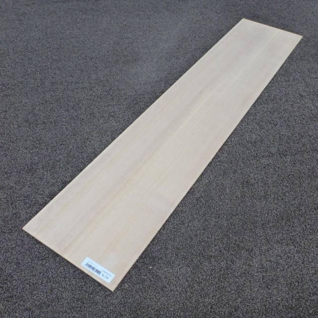 スプルース 柾目 1000×3×210