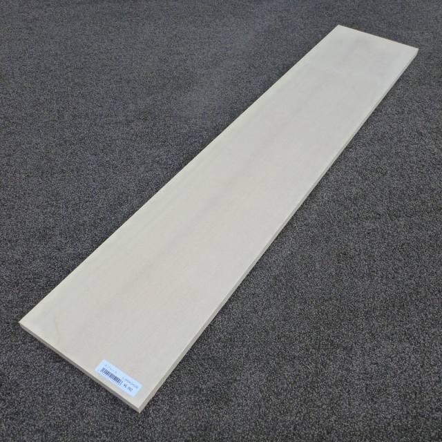 スプルース 柾目 1000×15×200