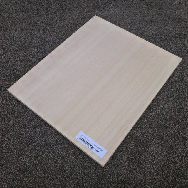 スプルース 柾目 300×10×250