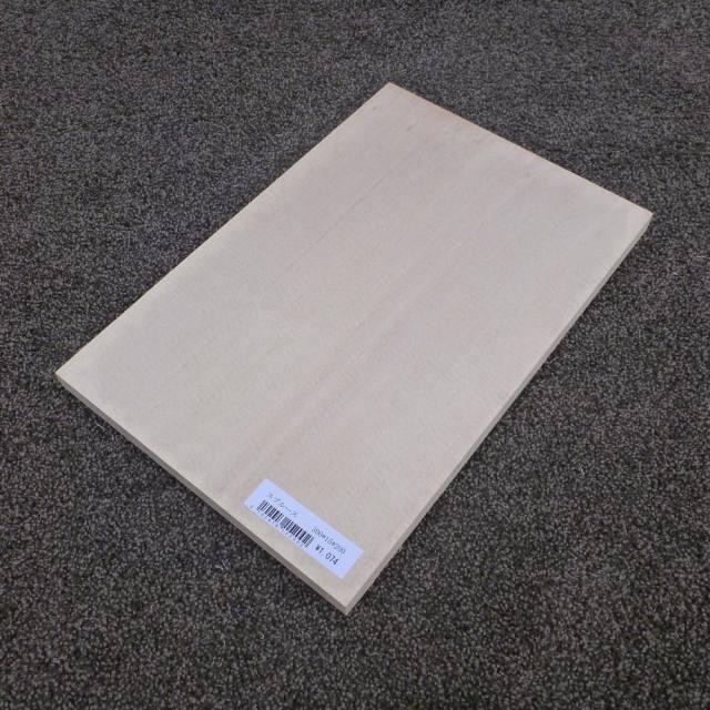 スプルース 柾目 300×15×200