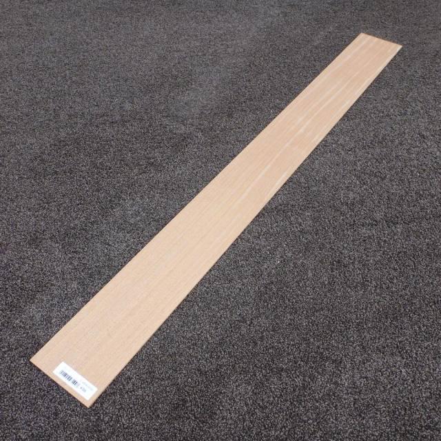 サペリ 柾目 1000×3×100