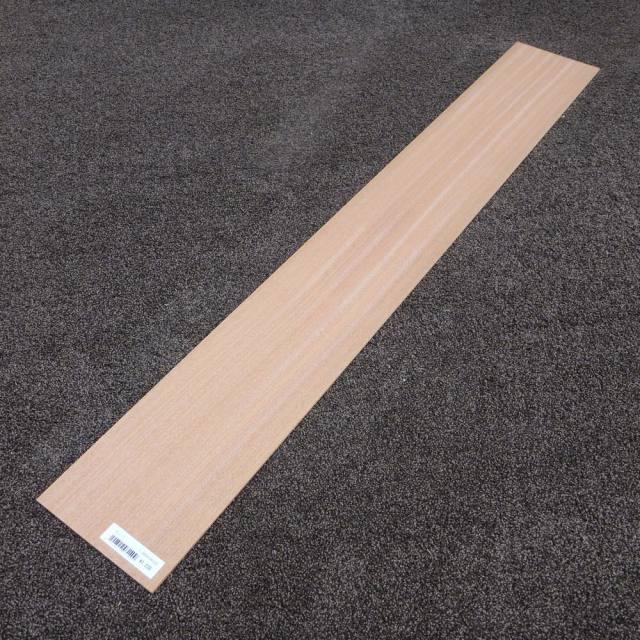 サペリ 柾目 1000×3×140