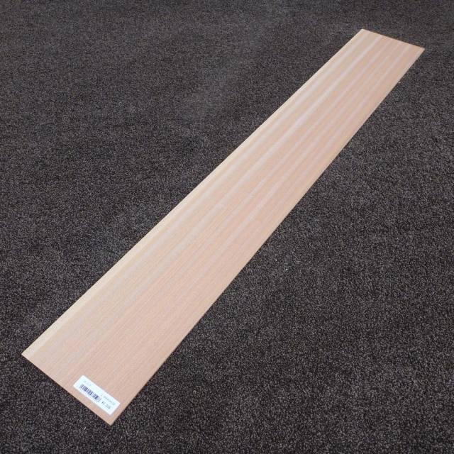 サペリ 柾目 1000×3×150