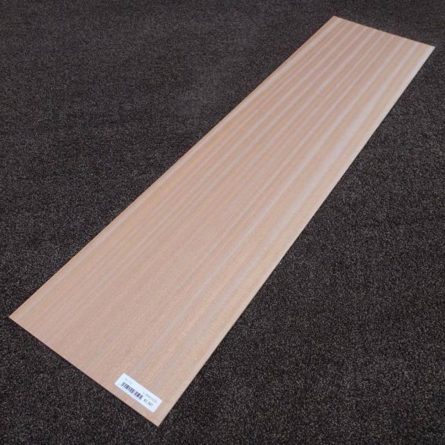 サペリ 柾目 1000×3×250