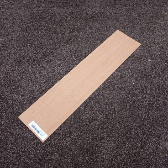 サペリ 柾目 450×3×100