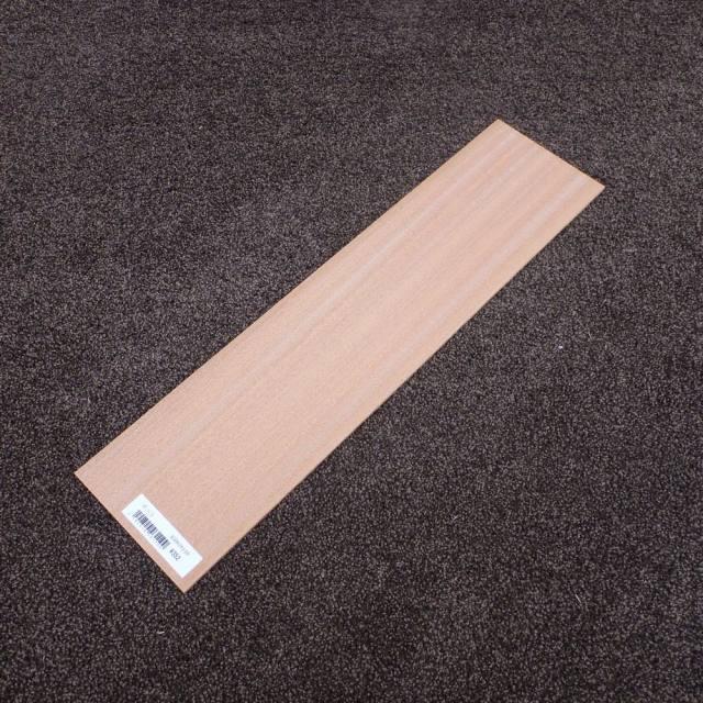 サペリ 柾目 450×3×110