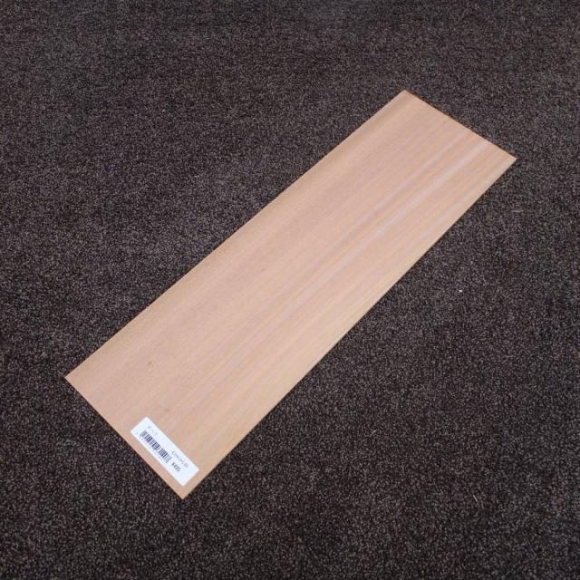 サペリ 柾目 450×3×140
